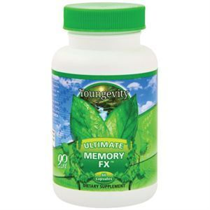 Picture of Ultimate Memory Fx™ - 60 capsules