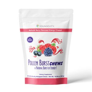 Picture of POLLEN BURST™ CHEWS